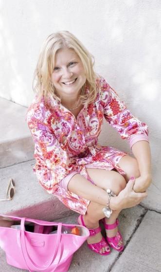Michelle Linn-Rusk, Professional Speaker