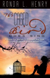 The Caged Bird Does Sing by Ronda Henry