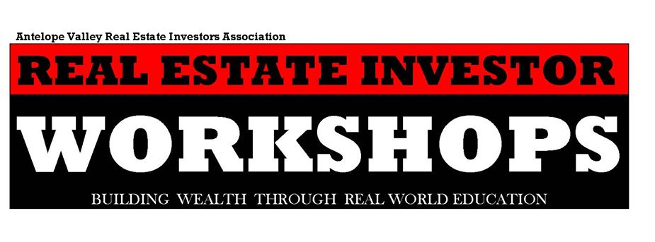 Alicia Cox Real Estate Investor Workshops
