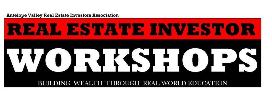 Alicia Cox Real Estate Investor Workshops