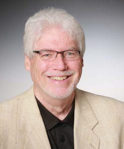 Chuck Robbins, President Of ConsultAro.com