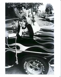 Gayl Murphy 1981