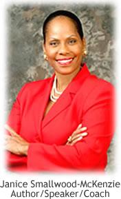 Janice Smallwood-McKenzie