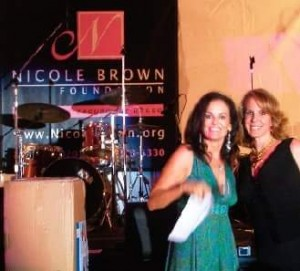 Nicole-Brown-Simpson-Fundraiser-Playboy-Mansion