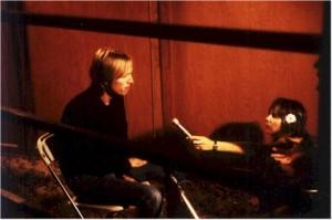 Tom Petty & Gayl Murphy