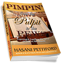 Pimpin' From The Pulpit To The Pews by Hasani Pettiford