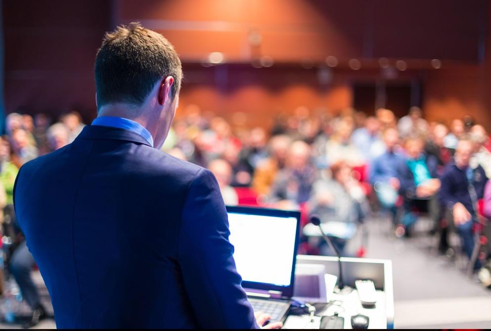 SpeakerCafe.com (Speaker Directory)
