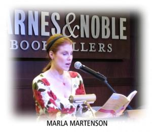 Marla Martenson
