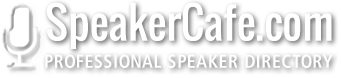 SpeakerCafe.com