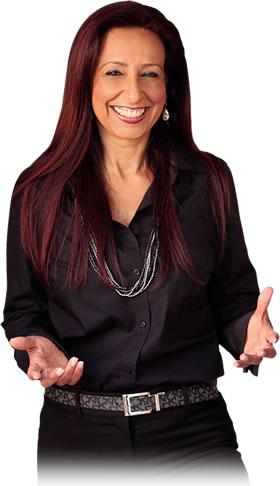 Noa Schecter Professional Speaker