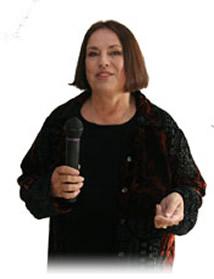 Joan_Meijer Speaker