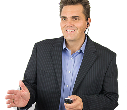 Todd Woods, Professional Franchise Speaker