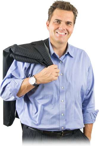 Todd Woods, Professional Speaker