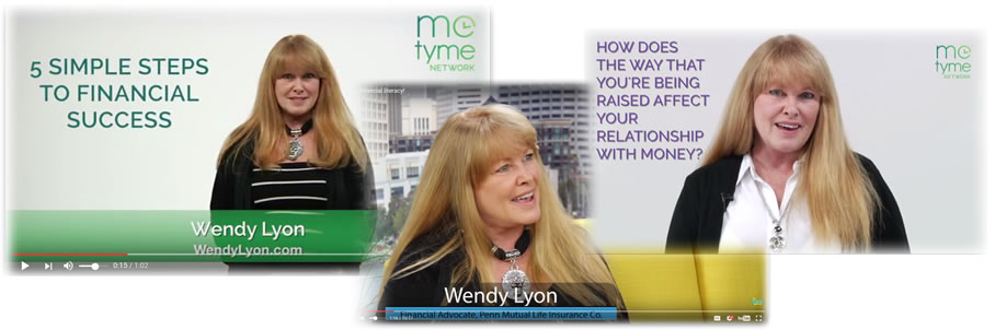 Wendy Lyon Video Samples