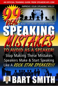 99 Speaking Mistakes by Bart Smith