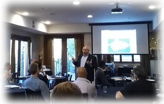 Ken-Bator, MBA, Speaking